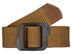 """5.11 Double Duty TDU Belt 1.5"""" Nylon Polymer Buckle"""