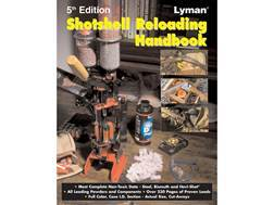"Lyman ""Shotshell Reloading Handbook: 5th Edition"" Reloading Manual"