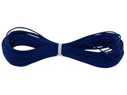 "5ive Star Gear .036"" Diameter Kevlar Survival Cord 25' Blue"