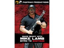 "Panteao ""Make Ready with Mike Lamb: Shotgun"" DVD"