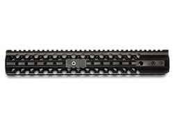 Wilson Combat Tactical Rail Interface Modular (T.R.I.M.) Free Float Tube Handguard Quad Rail AR-15 Extended Rifle Length Aluminum Matte