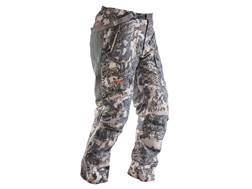 Sitka Gear Men's Blizzard Waterproof Insulated Bib Pants Polyester