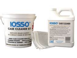 Iosso Brass Case Cleaner Kit