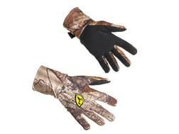 ScentBlocker Pursuit Scent Control Gloves Polyester