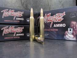Doubletap Ted Nugent Ammunition 300 Winchester Magnum 180 Grain Sierra GameKing Box of 20