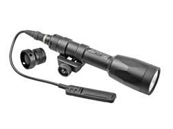 Surefire M600P Fury Scout Light Weaponlight LED with 2 CR123A Batteries Aluminum