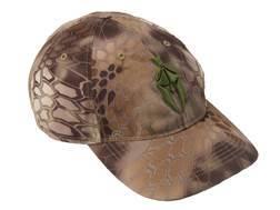 Kryptek Logo Helmet Cap Highlander Camo