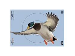 "Birchwood Casey PREGAME Duck Reactive Target 12"" x 18"" Package of 8"