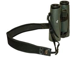 Vero Vellini 40mm Wide Binocular Strap Neoprene and Nylon Black
