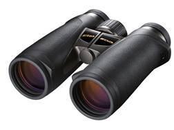 Nikon EDG Binocular 8x 42mm Roof Prism Rubber Armored Black