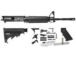 "Del-Ton M4 Carbine Kit AR-15 5.56x45mm NATO 1 in 9"" Twist 16"" M4 Contour Barrel"