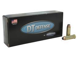 Doubletap Ammunition 41 Remington Magnum 170 Grain Sierra Jacketed Hollow Point
