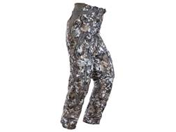 Sitka Gear Men's Incinerator Waterproof Insulated Bibs Polyester Gore Optifade Elevated Forest II