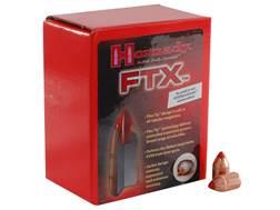 Hornady FTX Bullets 44 Caliber (430 Diameter) 225 Grain Flex Tip eXpanding Box of 100