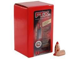 Hornady FTX Bullets 458 Caliber (458 Diameter) 325 Grain Flex Tip eXpanding Box of 50