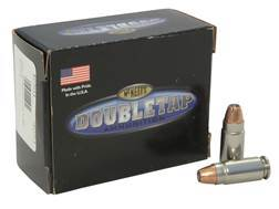 Doubletap Ammunition 9x25mm Dillon 147 Grain Controlled Expansion Jacketed Hollow Point