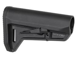 Magpul Stock MOE SL-K Collapsible Mil-Spec Diameter AR-15, LR-308 Carbine Synthetic