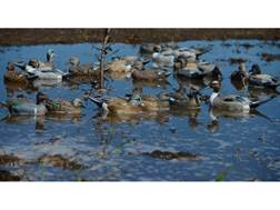 GHG Pro-Grade Puddler II Pack Duck Decoy Pack of 6