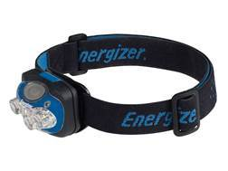 Energizer 7 LED Headlamp LED with 3 AAA Batteries Polymer