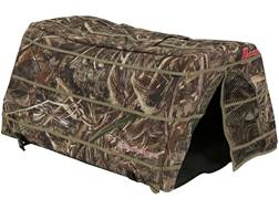 Banded Dog Blind 900D Fabric Realtree Max-5 Camo