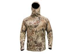 Kryptek Men's Sherpia Hoodie Polyester Highlander Camo