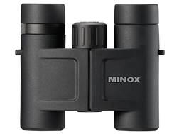 Minox BV II BR Compact Binocular 25mm Roof Prism Black