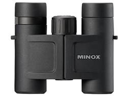Minox BV II BR Compact Binocular 8x 25mm Roof Prism Black