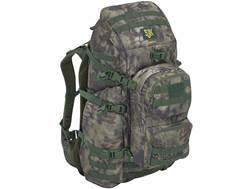 SJK Bounty 4500 Backpack Nylon Kryptek Mandrake Camo