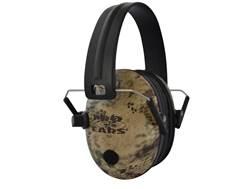 Pro Ears Pro 200 Electronic Earmuffs (NRR 19 dB) Highlander