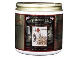 American Pioneer Jim Shockey's Gold Black Powder Substitute 50 Caliber 150 Grain Sticks Package of 30