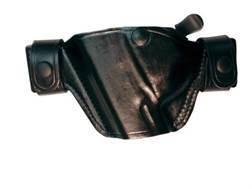 Bianchi 84 Snaplok Holster Glock 17 Leather