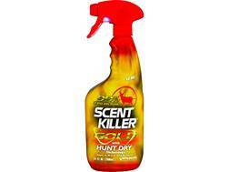 Wildlife Research Center Scent Killer Gold Scent Elimination Spray 24 oz