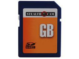 Bulk 16 GB SD Memory Card