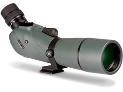 Vortex Viper HD Spotting Scope 15-45x 65mm Angled Body Armored Green