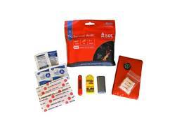 Adventure Medical Kits SOL Survival Medic Survival Kit