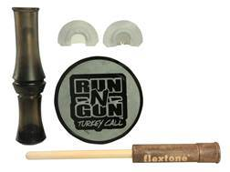 Flextone Uncle Si Series Tea Party Turkey Call Combo