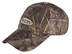 Avery Cap Cotton Twill BuckBrush Camo