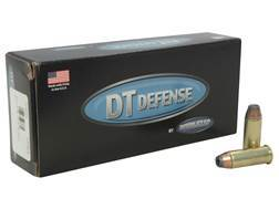 Doubletap Ammunition 44 Special 180 Grain Jacketed Hollow Point Box of 20