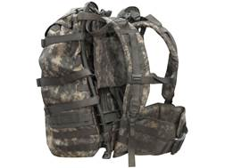 Military Surplus MOLLE II Large Rucksack Complete Assembly Grade 1 Nylon ACU Digital Camo