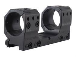 Spuhr ISMS 1-Piece Scope Mount Picatinny-Style 20.6 MOA Elevated Base with High 34mm Rings Flat-Top AR-15 Matte