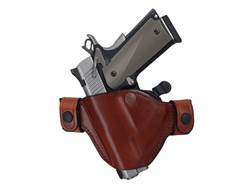 Bianchi 84 Snaplok Holster 1911 Officer Leather