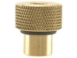 Dewey Muzzle Guide  Brass