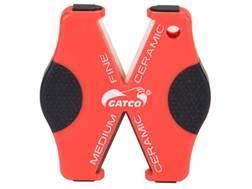 Gatco Super Micro X Medium and Fine Ceramic Sharpener