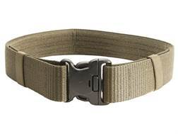 "Blackhawk Enhanced Military Web Belt 2-1/4"" with 3-Point Release Nylon Web"
