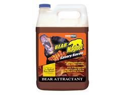 Code Blue Bear Magnet Bear Attractant Liquid 1 Gallon