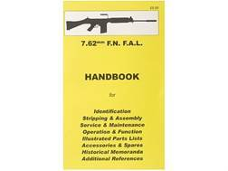 """7.62mm F.A.L Rifle"" Handbook"