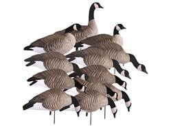 GHG Tim Newbold Signature Series Lesser Goose Decoys Harvester Pack of 12