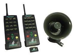 Extreme Dimension Phantom Pro-Series Wireless Electronic Predator/Predator 2 Call Combo