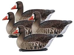 GHG FFD Elite Active Floater Specklebelly Goose Decoy Pack of 4