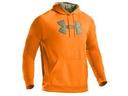 Under Armour Big Logo Hooded Sweatshirt Polyester
